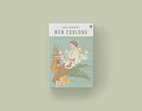 Men Coblong: Cover Illustration