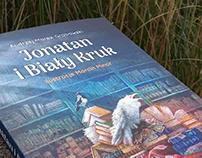 """Jonathan and the White Raven""."