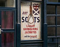 Jacobite Propaganda Posters