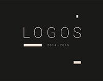 Logos 2014 - 2015