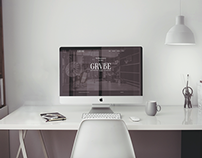 Photostudio GRVBE Website Design