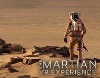 Martian VR