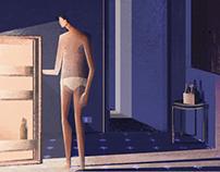 Boredom: The Desire for Desires