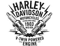 HARLEY-DAVIDSON/APPAREL