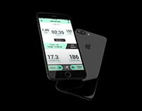 Running App_Activity Tracker