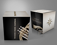 Packaging and Point of Sale