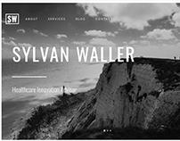 Sylvan Waller