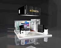 Adamson Systems