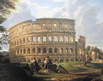 Viva Roma - Spot Tv