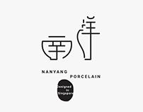 Nanyang Porcelain