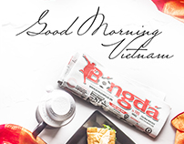 "Booklet: ""Good morning Vietnam"""