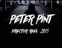 DIRECTOR REEL 2015