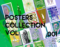Posters Collection V.001