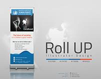 Roll UP-WORKSHOP