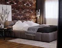 Bedroom Ploiești