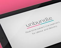 2012 hacking health hackathon - Unbundle