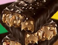 3D Gigantic Chocolate Bars • USA