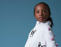 Leather Focus: Childrenswear Collection 2015