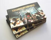 Trabalhadores do Comércio Book & CD | Music Band