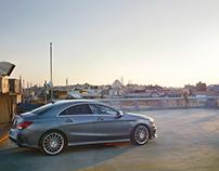 48 HOURS ISTANBUL // MercedesBenz Magazine