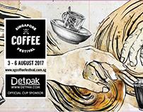 Singapore x Coffee Festival