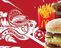 McDonald's Turkey National Football Team