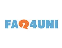 FAQ4UNI-Branding/Identity
