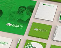 Alonso Saad - Asesor de Seguros Branding