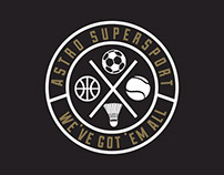 Football Overload & Astro SuperSport