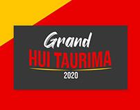 Grand Hui Taurima - GHT'2020