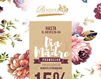 Bendita Extremadura newsletter capaign