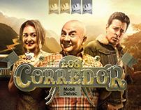 LOS CORREDOR I / MOBIL