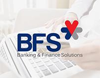 Thiết kế Logo BFS
