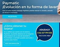Paymatic.cl