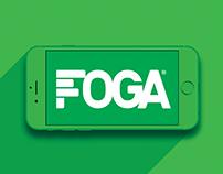 FOGA Polls App