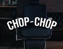 CHOP-CHOP | STAY A MAN