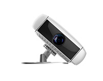 Wifi camera industrial design