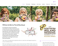 Millson & Berry Floral Boutique