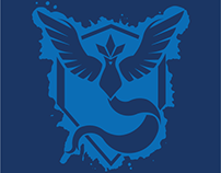 Pokemon GO: Team Mystic