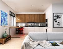 Line 173 Apartment