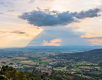 2018 Cortona Landscapes