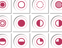 ICONS Red Circles