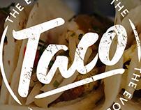 Evolution of the Taco