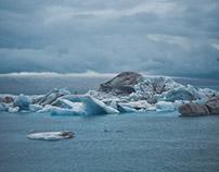 SPORT CONRAD IN ICELAND