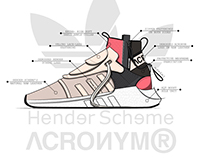 ConceptKicks x TheShoeSurgeon Design Challenge