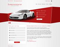 Luxeventscars design