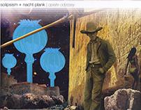 """""""Opiate Odyssey"""" Album Art"""
