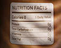 NUTRITION FACTS - Banco de Alimentos Perú