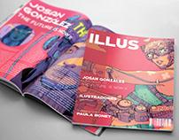 Revista ILLUS
