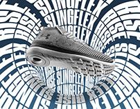 Under Armour | Slingflex Rise Campaign